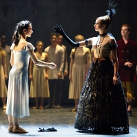BWW Review: AKRAM KHAN'S GISELLE, Sadler's Wells Photo
