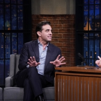 VIDEO: Bobby Cannavale Talks MEDEA, Injuring Himself on Stage, & More on LATE NIGHT WITH SETH MEYERS