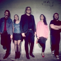 The Besnard Lakes Share New Single 'Feuds With Guns' Photo