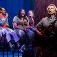 Special Tony Awards Announced! The Broadway Advocacy Coalition, AMERICAN UTOPIA & FRE Photo