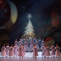 Bolshoi Ballet's Production Of THE NUTCRACKER Returns To Cinemas This December Photo