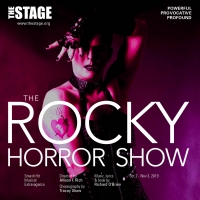 San Jose Stage Announces Cast and Creative for THE ROCKY HORROR SHOW Photo