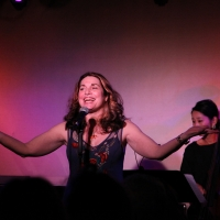 BWW Review: Wendy Kaufman Harper Debuts Well with STAY ON THE RIDE at Don't Tell Mama Photo