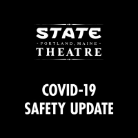 State Theatre Will Require Proof of Vaccination For Upcoming Events, Effective Immediately Photo