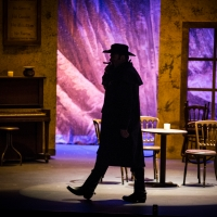 BWW Review: LA FANCIULLA DEL WEST at Winter Opera St. Louis