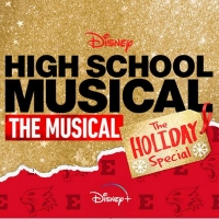 HIGH SCHOOL MUSICAL: THE MUSICAL: THE HOLIDAY SPECIAL prepara su llegada a Disney + Photo