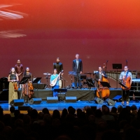 Tickets Now On Sale for Silkroad Ensemble's Premiere of PHOENIX RISING at American Reperto Photo