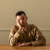 SYML Unveils Highly Anticipated New EP 'DIM' Photo