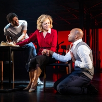 BWW Blog: Why Next to Normal Deserves a Revival When Broadway Reopens Photo