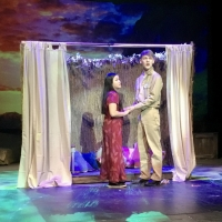 Eagan High School Will Present SOUTH PACIFIC