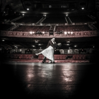 St. George Theatre to Offer Professional Photography Sessions in the Theatre Photo