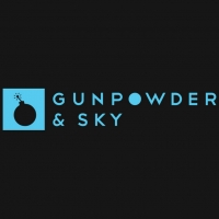 Audible Inks Multi-Project Deal with Gunpowder & Sky Photo