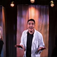 BWW Review: STARTING HERE, STARTING NOW, Waterloo East Theatre Photo