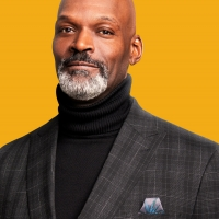 Esau Pritchett Joins The Cast Of THOUGHTS FOR A COLORED MAN On Broadway Photo