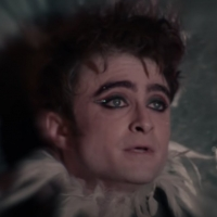 VIDEO: Daniel Radcliffe Performs 'She'll Be Coming Round the Mountain When She Comes' Video