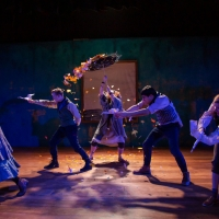 BWW Review: THE INFINITE TALES at 4615 Theatre Company Photo