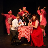 BWW Review: The Phoenix Stage Company Strikes Again With Laughter In Their Production Photo