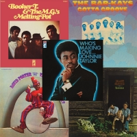 Craft Recordings Announces Five Stax Reissues
