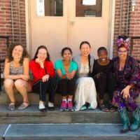 Submissions Open For The Jilline Ringle Solo Performance Program Photo