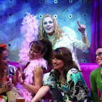 BWW Review: A Great Girls Night Was Had By All at Jaeb Theatre At Straz Center For The Performing Arts