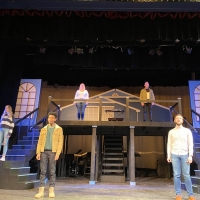 The Players Club of Swarthmore to Present NEXT TO NORMAL Photo