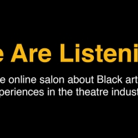 The Old Globe and La Jolla Playhouse to Co-Sponsor San Diego Rep 'We Are Listening' Photo