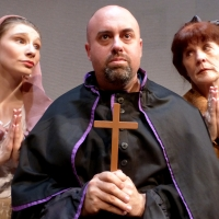 "BWW Spotlight Series: Meet Peter Miller �"" a Musical Theater and Voiceover Actor Who Photo"