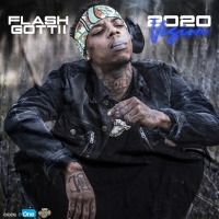 Flash Gottii Releases 20/20 VISION EP Today Photo
