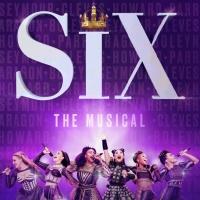 SIX on Broadway - New Performances Added! Photo