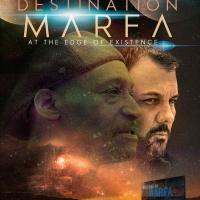SP Releasing Acquires Sci-Fi DESTINATION MARFA Photo