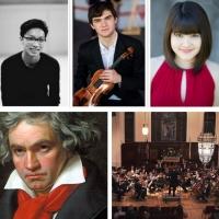 The Adelphi Orchestra Celebrates Beethoven At 250