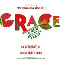 New Musical GRACE to Hold Industry Presentations in New York City This August Photo