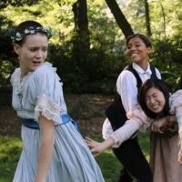 Hip To Hip Theatre Company's Season Tour Of Free Shakespeare In The Parks Starts Toda Photo
