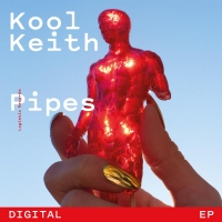Kool Keith Drops New Single 'Pipes' On Logistic Records Photo