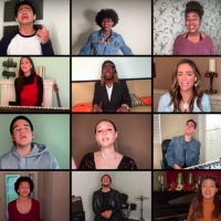 VIDEO: AMERICAN IDOL Top 20 Contestants Lend Their Vocals to Feeding America PSA