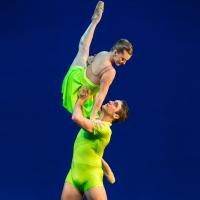 Smuin Contemporary Ballet Presents DANCE SERIES 1 Photo