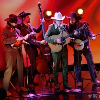 VIDEO: Billy Strings Performs 'Red Daisy' on JIMMY KIMMEL LIVE! Photo