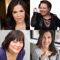 HPAF Virtual Festival To Welcome Lindsay Mendez, Jamie Barton, Ann Harada, Ana De Arc Photo
