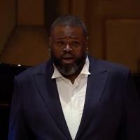 VIDEO: Sneak Peek at LA Opera's SIGNATURE RECITALS Photo