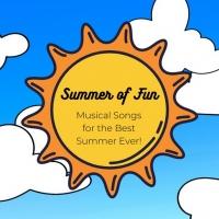 Student Blog: Summer of Fun Photo