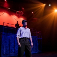 BWW Review: AMAZING GRACE at Servant Stage Photo