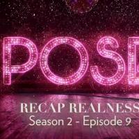 VIDEO: Watch a Recap of Season 2, Episode 9 of POSE on FX!
