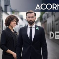Acorn TV Acquires New UK Drama DEADWATER FELL Starring David Tennant Photo