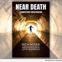Nifni Press Releases New Paranormal Fiction Novel NEAR DEATH Photo