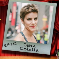 Podcast Exclusive: Jenn Colella Talks COME FROM AWAY, THE FLAME & More on The Theatre Photo