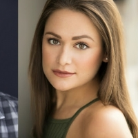 Anthony Nuccio, Gabriela Delano To Lead Rodgers & Hammerstein's CAROUSEL At MTH The Photo