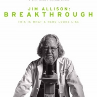 JIM ALLISON: BREAKTHROUGH Premieres Tonight on PBS Photo