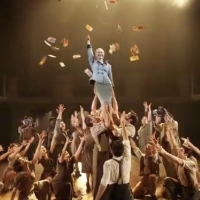 Broadway Rewind: EVITA Brings the Rainbow Tour to Broadway in 2012