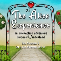 Safe Socially Distanced Interactive Theater Comes To Orange County with THE ALICE EXP Photo