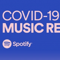 Spotify COVID-19 Music Relief Project Adds Music Health Alliance As Partner Photo